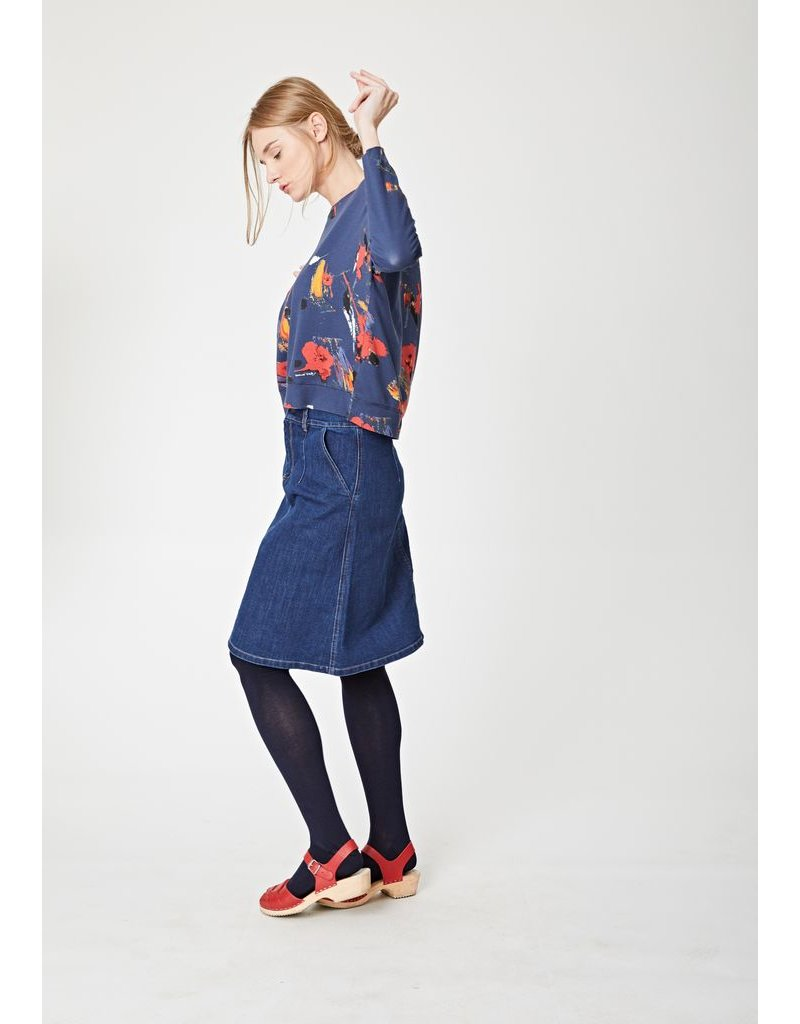 Thought Thought Clothing - Elaine Skirt
