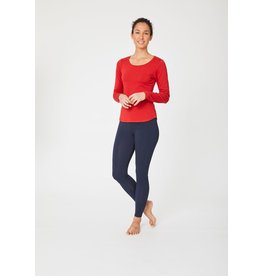 Thought Bamboo Base Layering Leggings