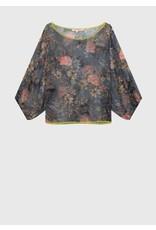 La Fee Maraboutee La Fee Maraboutee - Floral Pattern Blouse
