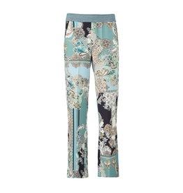 Gustav Denmark Gustav - Paisley Print Trousers