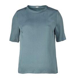 Gustav Denmark Silk T-Shirt Blouse