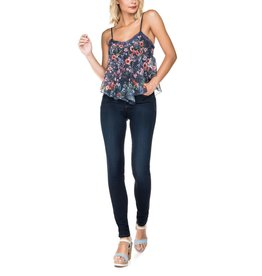 Salsa Jeans Salsa Jeans - Soft Touch Push In Secret