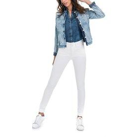Salsa Jeans Secret Skinny Push In Jeans