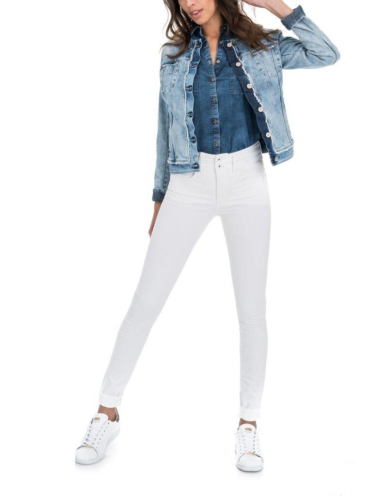 Salsa Jeans Women's Secret Skinny Push In Jeans