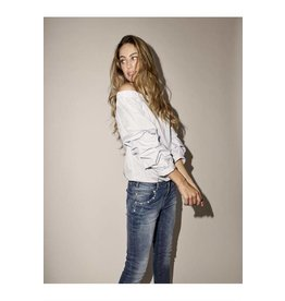 Mos Mosh Jamie Pearl Jeans