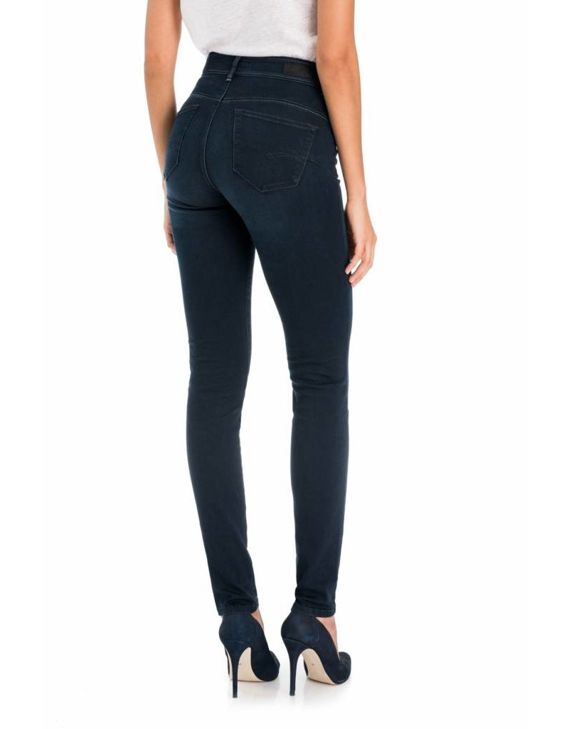 Salsa Jeans Glamour Dark Wash Soft Touch Jeans