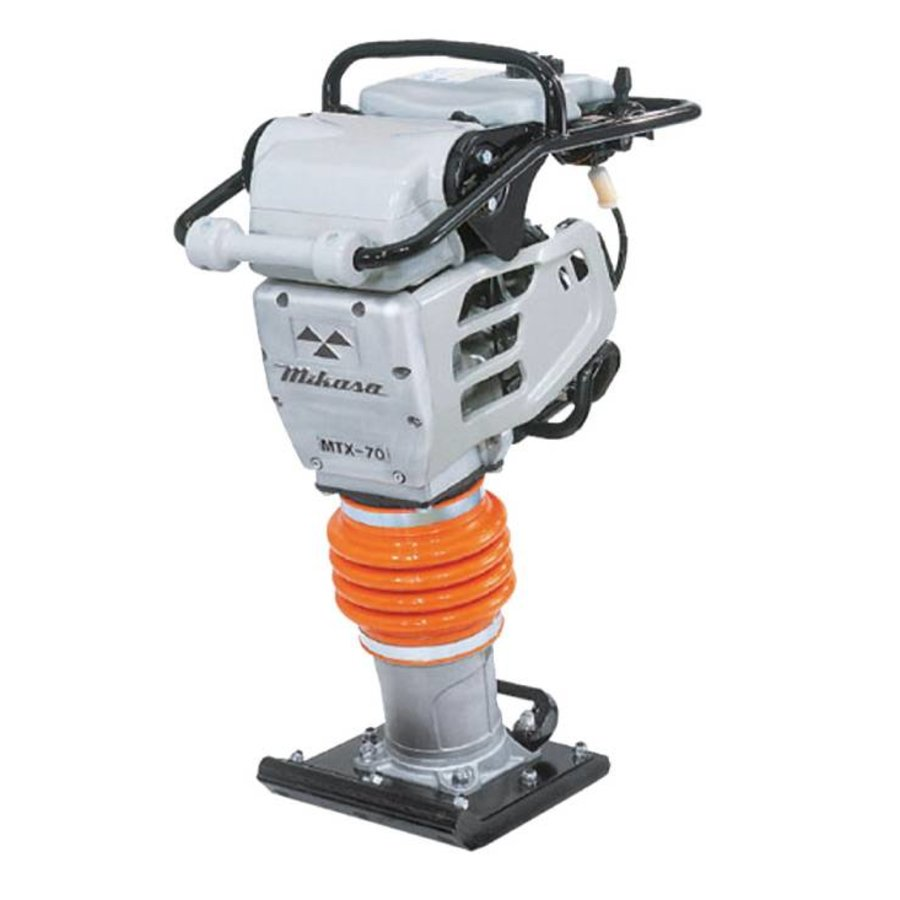 Dameuse essence MTX-70E