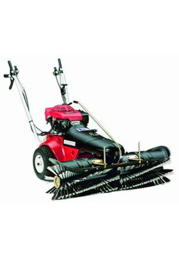 Tielburger Machine à brosser TK58