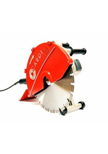 Cardi Handzaagmachine elektrisch TP 400 A2