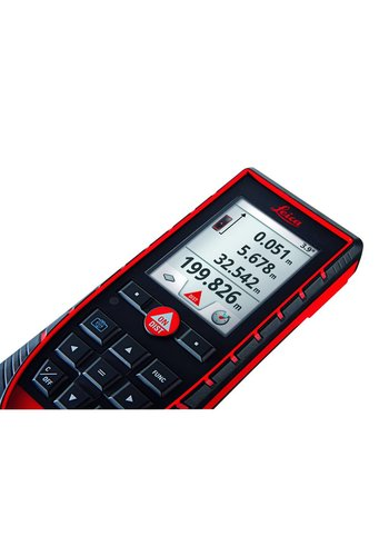Leica Distancemètre D510