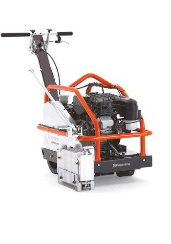 Soff-cut Scie à sol essence X-2000E