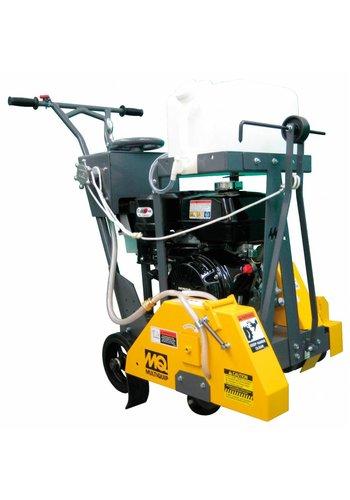 Multiquip Vloerzaagmachine benzine CUTTER 1 MQ-SP1 PUSH