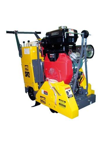 Multiquip Vloerzaagmachine benzine CUTTER 3 MQ-SP2 SELF-PROPELLED