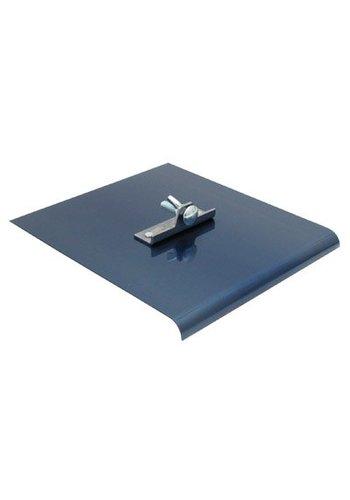 Betontrowel Blue steel walking edger BT22SWE