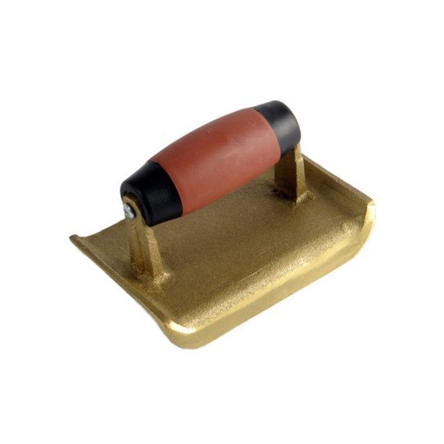 Bronze hand edger BT70BE