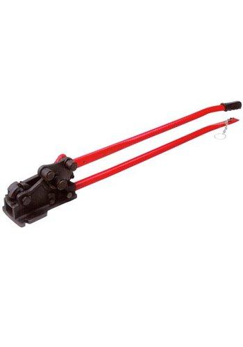 Betontrowel Rebar bender & cutter BT58