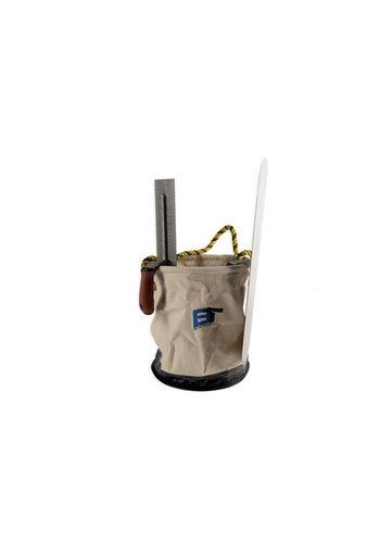 Betontrowel Floor finishers tool bucket BT18CB