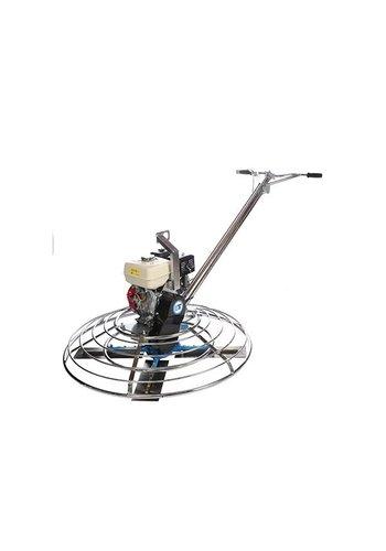 Betontrowel Helikopter benzine BT120H