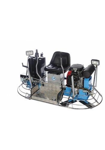 Betontrowel Truelle double essence BT900H24L