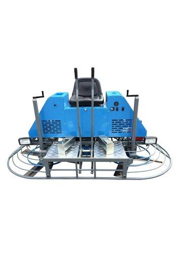 Betontrowel Truelle double essence BT1200V35/5