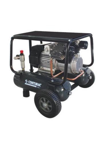 Contimac Compresseur CM 401/10/9+9 W