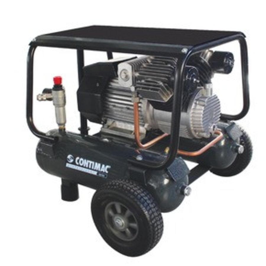 Compresseur CM 401/10/9+9 W