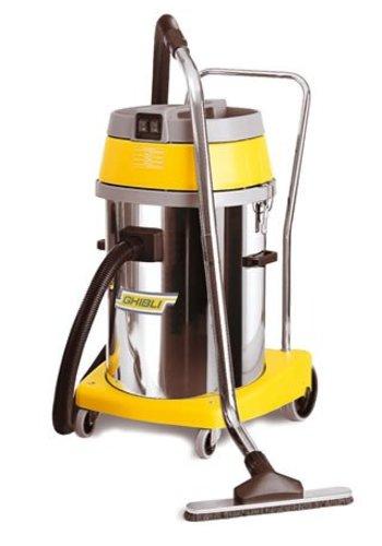 Ghibli Aspirateur pour eau et poussière AS59 IK SILENT