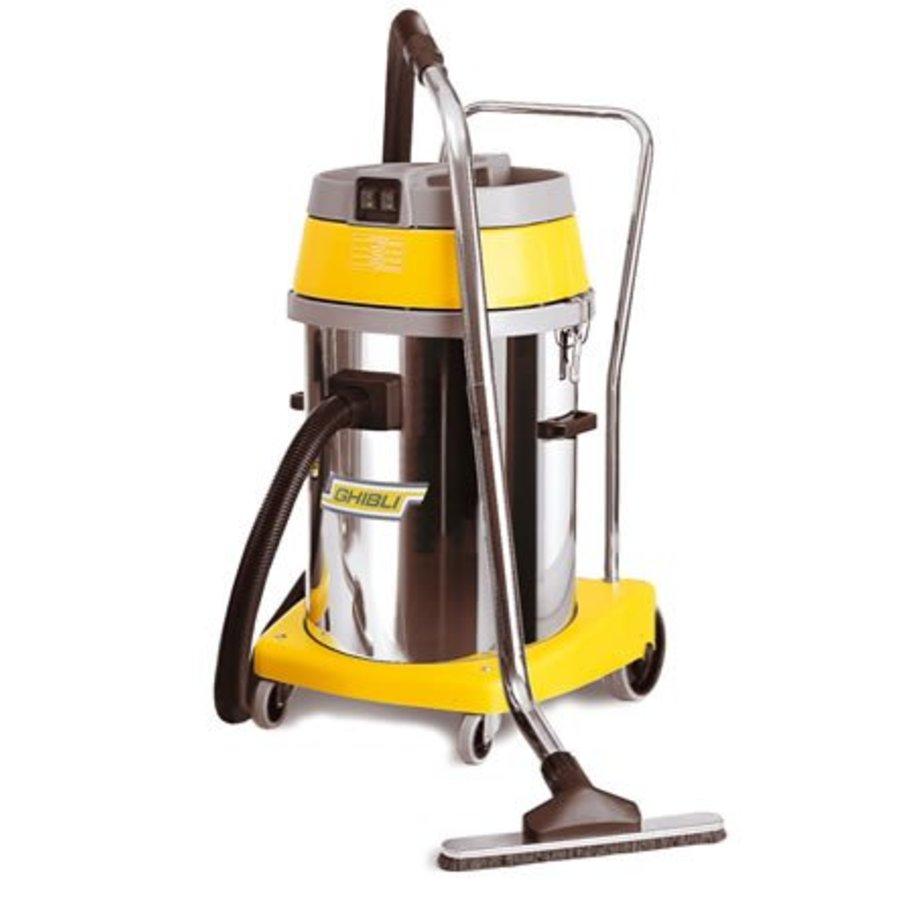 Aspirateur pour eau et poussière AS59 IK SILENT