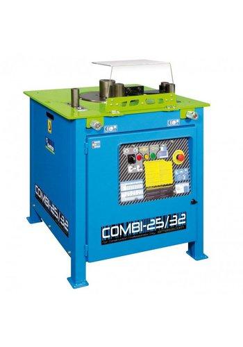 Sima Machine à couper et à plier COMBI 25 / 32