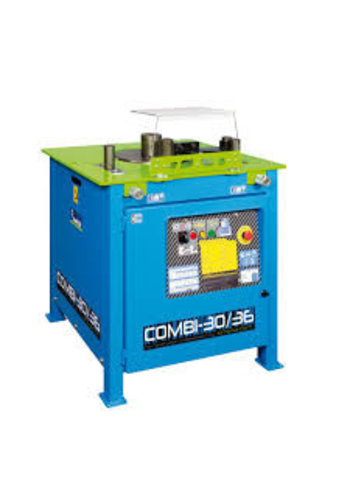 Sima Machine à couper et à plier COMBI 30 / 36