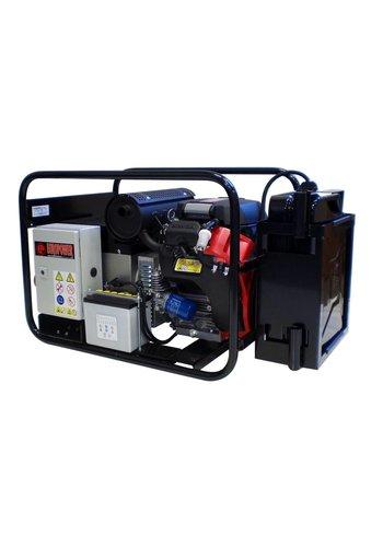 Europower Luchtgekoelde benzine stroomaggregaat EP13500TE