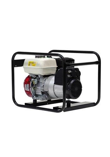 Europower Luchtgekoelde benzine stroomaggregaat EP2500