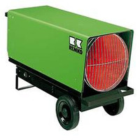 Chauffage au gaz propane PGT 100