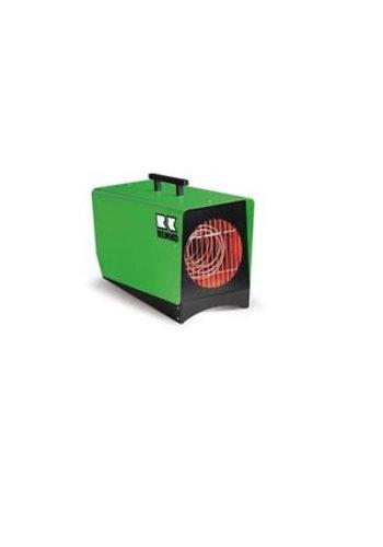 Remko Chauffage électriques ELT10-6