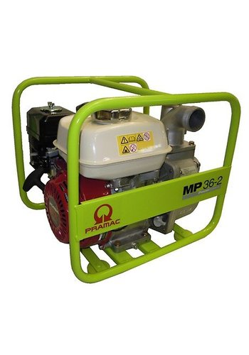 Pramac Pompe à moteur essence MP36-2
