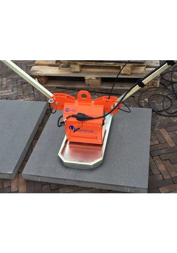 Hamevac Vacuum tilhulp VTH-150-BL 200KG