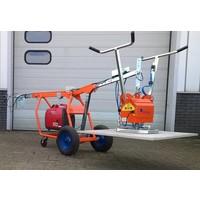 Chariot VTH pour unités avec accu