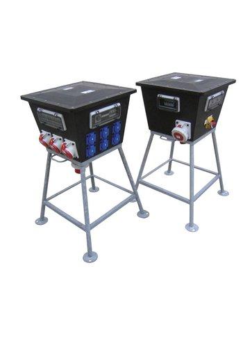 Elektromaat Armoire de distribution Multi-Power 3