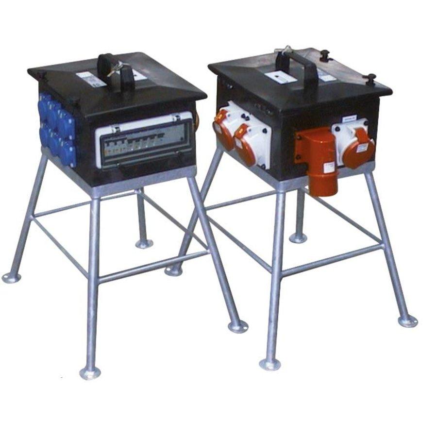Armoire de distribution Compactpower 2