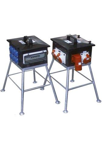 Elektromaat Armoire de distribution Compactpower 3