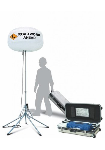 ABM Éclairage ballon Light Boy 103BW-2EU MH