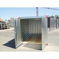 Container à materiaux Type 3