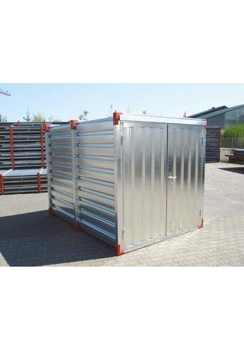 Macon Container à materiaux Type 4
