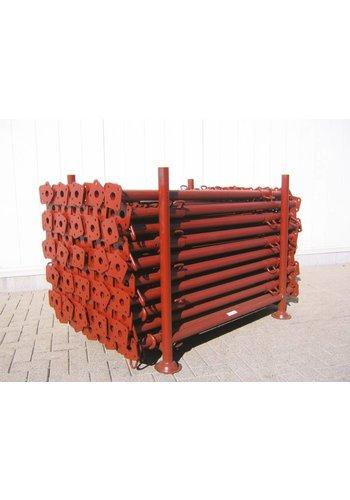 ABM Schoren 2,1 - 3,8 meter