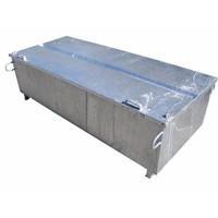 Container anti-vol galva