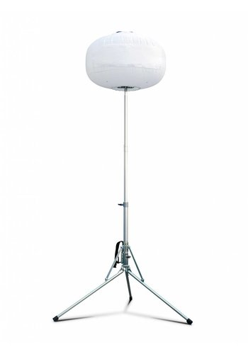 ABM Éclairage ballon Light Boy ELB080BW LED