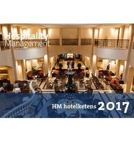 HM Hotelketens 2017
