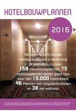 Hotelbouwplannen  Jaaroverzicht - 2016
