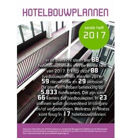 Hotelbouwplannen - 1e helft 2017
