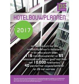 Hotelbouwplannen - Jaaroverzicht 2017